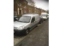 Belingo van for sale