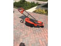 Flymo Chevron 34C Lawnmower
