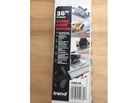 "Trend 36"" Clamp Guide"