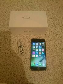 Iphone 6 64gb mint condition ee
