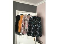 Size 16 x4 tops