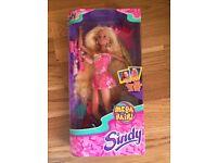 Sindy Dolls-Circa 1990's