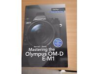 Mastering the OM-D E-M1