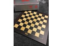 Camelot Hand-crafted Chess Set