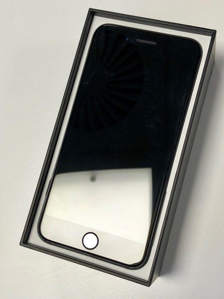 iPhone 7 Plus 128GB Jet Black Unlocked | in London Bridge, London | Gumtree