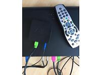 Sky hd box bundle