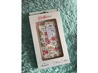 Genuine Cath Kidston iphone 6 case