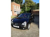 RENAULT CLIO 1.2 GENUINE 61,000 MILES. RECENT SERVICE NEW CAMBELT/WATER PUMP CHANGED. 12 MONTHS MOT