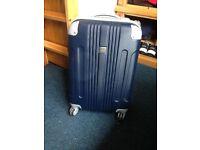 Faraway cabin suitcase 50x33x20cm