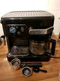 DE'LONGHI Filter coffee and Coffee Maker