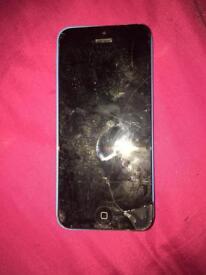 IPhone 5c spares repair