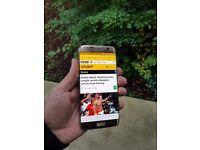 Samsung Galaxy S7 edge Gold 32gb Unlocked