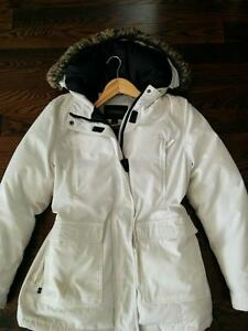Nevada down winter jacket size small