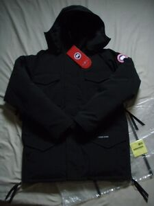 Canada Goose chateau parka replica fake - Canada Goose | Kijiji: Free Classifieds in Edmonton. Find a job ...