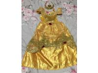 Dressing up dress 3-4 years