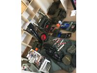 Carp fishing set up best online £650 by far