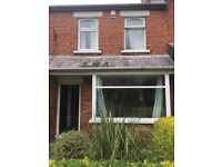 Ormeau rd Ava Avenue 2 bed refurbished house