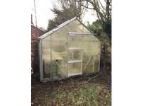 Greenhouse - TAKEN SUBJECT TO COLLECTION