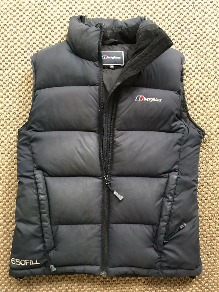 discount various colors classic shoes Berghaus body warmer   in St Andrews, Bristol   Gumtree