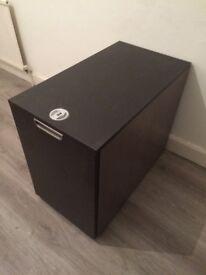 IKEA GALANT printer sliding drawer/cabinet
