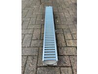ACO DRAINAGE CHANNELS 20 AVAILABLE