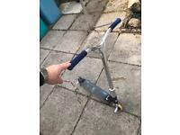 Stunt scooter custom