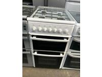 BEKO free standing gas cooker 50 cm width in good condition & perfect working order