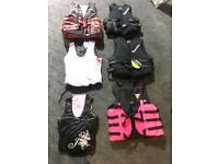 Jet ski jackets