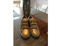 Genuine Michael Kors Shoes Size 7