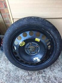 Spare tyres saver!!!