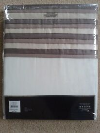 M&Co SINGLE DUVET SET - BRAND NEW IN PACKAGING