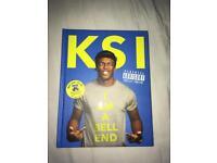 KSI - I am a Bell End