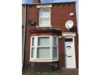 2 Bedroom House To Let Fully Furnished - North Ormesby