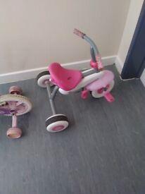 Bike . 3 wheeler
