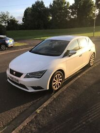 Seat Leon 1.6 diesel AUTOMATIC