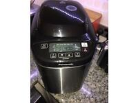 Panasonic SOLD SOLD SD-ZB2502 breadmaker