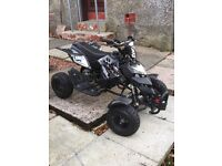 50cc Kids Quad good condition