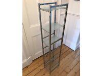 John Lewis style shelving unit
