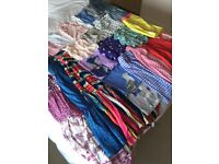 Bundle girls clothes mini boden age 11-12