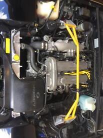 Rare Jackson cold air intake - full kit. 1.6 Mx5