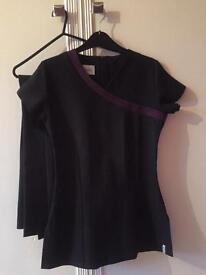 Florence Roby uniform set