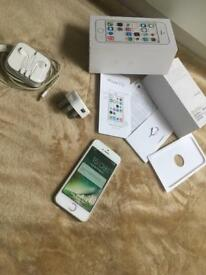 Factory Unlocked Iphone 5s Bargain cheap with box charger documents