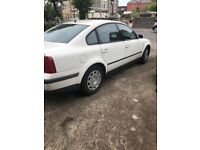 VW Passat - 1999 - long MOT