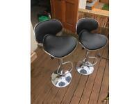 Casino bar stool breakfast bar chairs