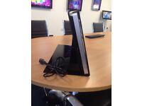 19 inch USB Plug & Play screen worth £850