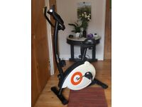York Perform 210 Exercise Bike , Magnetic Resistance, 19 Programs