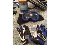 Kids Motocross kit