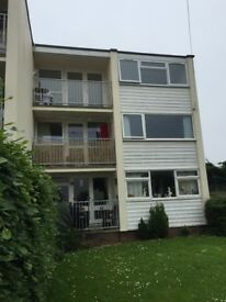 DAWLISH WARREN - 2 bed 2nd floor Flat to rent - available Mid June £495 pcm