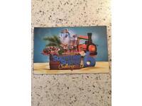Theme Park Tickets (WHEELGATE)