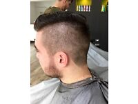 Experienced Barber/ Men's Hairstylist Required
